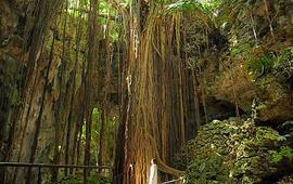 沖縄本島南部の旅