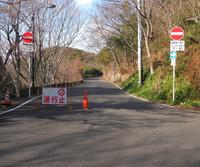 金華山ドライブコースを歩くの写真・動画_image_20911