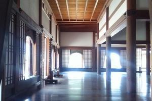 ひねもすのたりな瀬戸内と文化薫る岡山・東備を巡る