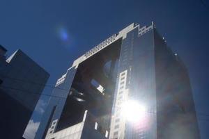 梅田スカイビル・グランフロント大阪!西日本最大のターミナル・キタで楽しむグルメ・ショッピング