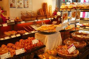 11月はパンのまち神戸を散歩しましょう