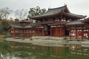 見どころいっぱい♪京都宇治~黄檗の社寺めぐり&食べ歩き