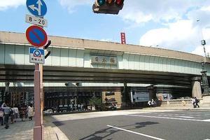 400年の歴史、重要文化財日本橋を歩こう