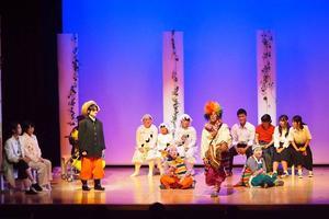 【神戸/三ノ宮】海が見える会館で市民劇団のお芝居を堪能♪