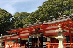 秘湯、上湯温泉♨に一泊して、熊野三山パワースポット神社を巡る