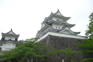 忍者と芭蕉と牛肉と焼物の町 伊賀上野