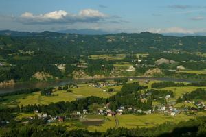 新潟に新緑の季節がやってきた!小千谷‐山古志ドライブ♪