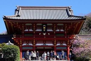 鎌倉・江ノ島ぶらぶら散歩 ~古都の風情と潮風に触れる旅~