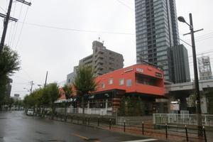 深江菅の里・大阪市東成区。韓流だけやないグルメと出会う旅