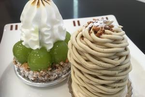 東京都内の美味しいモンブラン10選