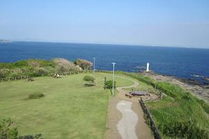 城ケ島を観光