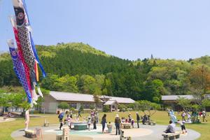篠山市郊外も魅力的♪ 子供の体験施設からモンゴル体験?!まで楽しむプラン