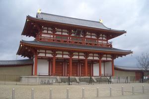 奈良の大仏さんに会いにいこう!