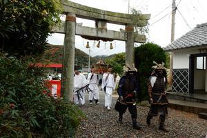 対馬は大昔から日本の守り神だった!