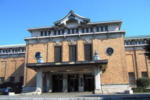 朝から♡美術館で絵画鑑賞→河原町プラン
