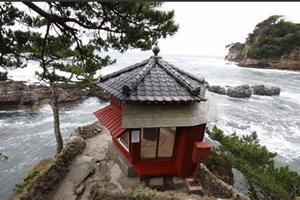 茨城県北の'水'を巡る旅