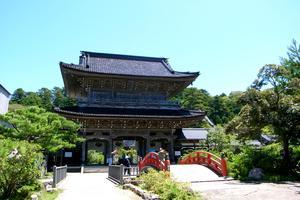 石川県能登地方をめぐる歴史旅