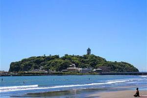 夫婦2人で行く江ノ島、鎌倉日帰り旅行