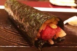東京で一人で行ける感動のあるレストラン-和食編-
