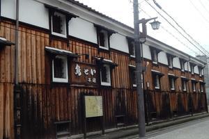 京都・伏見の酒蔵界隈で昼間から飲む!
