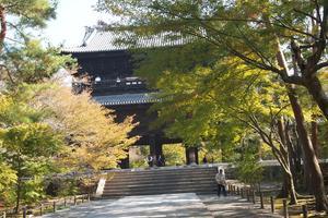 聖地巡礼〜京都〜