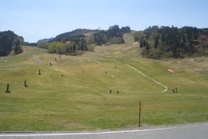 キャンプ・スキー・スノボーなど年中楽しい千種