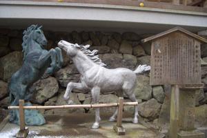 京都大原の三千院と鞍馬寺