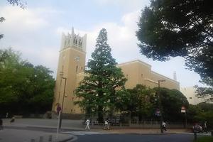 学生の街・早稲田