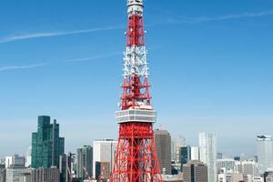 東京見物に連れてってと言われたらココ