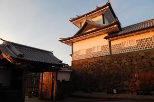 城下町・金沢の見どころをバスと徒歩で巡る旅