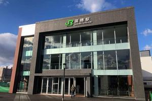 産業遺産めぐりと札幌開拓の歴史を偲ぶ、苗穂ウォーク
