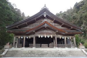 GO→加山雄三への道 ☆美保神社☆