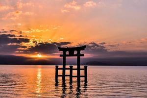いにしえの古代ロマン漂う 高島