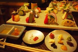 桜と名所と流行りのお店をぐるっと2時間でまわる京都