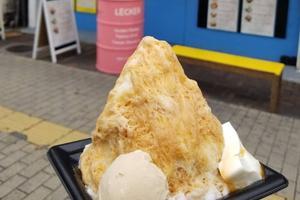 岡山おすすめかき氷☆