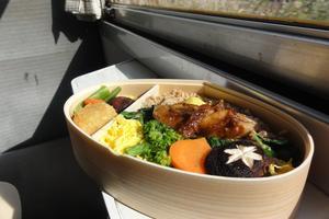 ローカル列車の車窓から~内陸線に乗って~@秋田県 角館の旅
