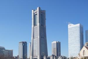 走って歩いて3密回避 横浜観光スポットを巡ろう!