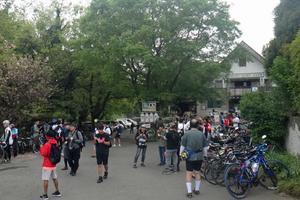 めざせ!榎本牧場!荒川サイクリングロード上流の旅
