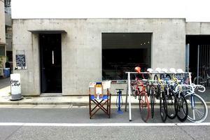 歩いても自転車でも。渋谷〜広尾をぐるっと巡ろう