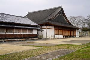 レトロ感たっぷりの篠山城下町・大人の旅