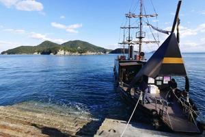 ⛩開運の島✨運気溢れる仙酔島と歴史溢れる鞆の浦へ日帰り洗心💐❤️