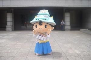「まっちゃまち(松屋町)」と「からほり(空堀)」を歩きまひょ!