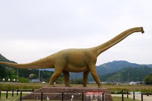 子供とお出かけ!丹波市のひまわり畑と恐竜を巡る旅