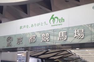 競馬を知らなくても楽しい!京都競馬場で過ごす休日♪