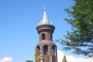 世界遺産・姫路城下町で楽しむ大博覧会とモノレール