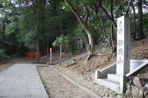行き当たりばったり!週末京都ひとり旅6*山登りとレトロな通りを楽しむお昼編*
