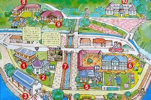 終着駅物語り~JR三角駅は港町 ※動画併用紹介中
