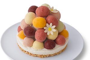 夏はトロピカルなフルーツがいい!表参道でビタミン補給☆