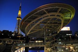 名古屋中心部スターライトツアー