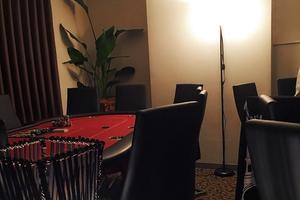 新橋で!初体験のポーカー!ゆったりくつろげる大人の空間!ポーカーサロン「ハサウェイ」へ